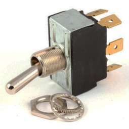 Hoshizaki toggle switch