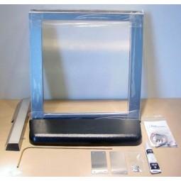 """Cornelius ice machine adapter for Enduro ED175 22"""" dispenser, CCM322/522B"""