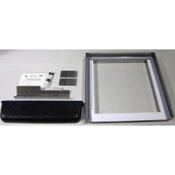 Ice-O-Matic/Manitowoc/Scotsman ice machine adapter for Enduro ED150/175 dispenser
