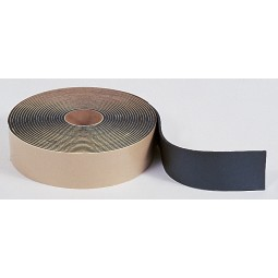 "Foam insulation tape, 2"" x 30'"