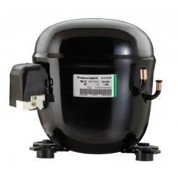 Aspera R-134a 1/2 HP compressor low start torque