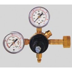 Primary soda high pressure regulator 1P1P