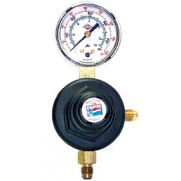 Secondary soda regulator, 1Px1P Intellicarb preset non-adj 160 psi, wall mt