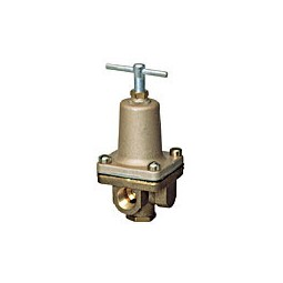 "Watts 263AC water regulator 10-125 psi 3/8"" low lead"