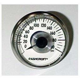 Gauge-pressure
