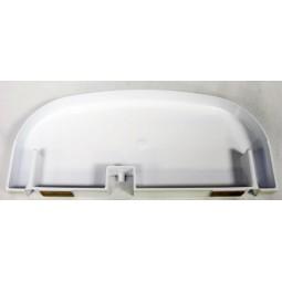 Drip tray, lower, white
