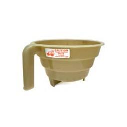 Brew basket assembly