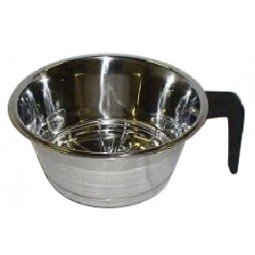 Chamber brew stainless steel
