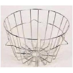 "7"" diameter wire brew cone basket, WC-3301"