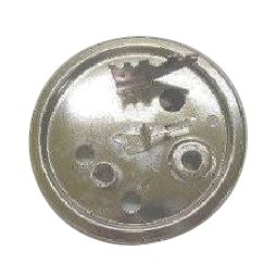 Tank cover, 6 holes