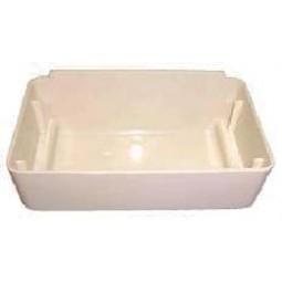 Drip pan, plastic, Crathco 2231