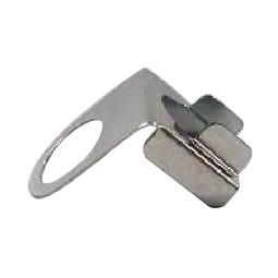 Faucet clip