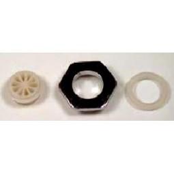 Faucet aerator kit