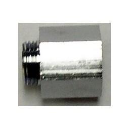 Dispense valve fitting