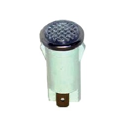 Pilot light green 125V