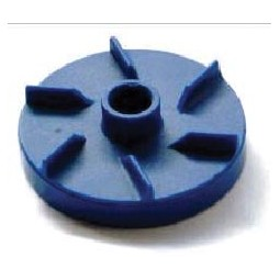 Blue impeller