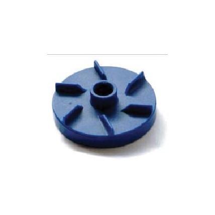 Blue impeller