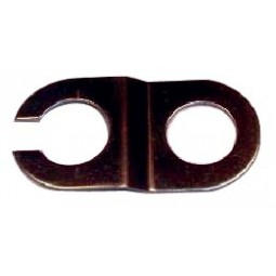 Bracket, thermostat hi-limit - Newco 100269