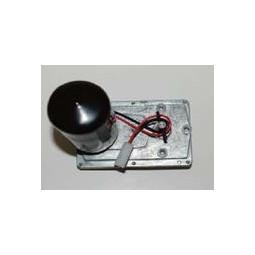 Auger motor, 24VDC