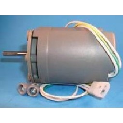 Whipper motor w/wire clip