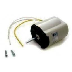Whipper motor
