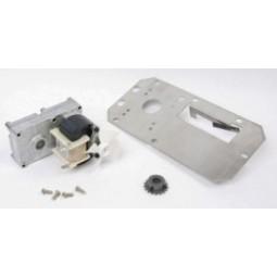 Gear motor kit