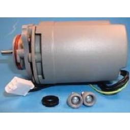 Whipper motor assembly