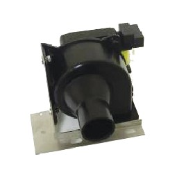 Extract fan/blower