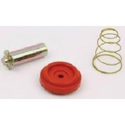Dispensing valve repair kit