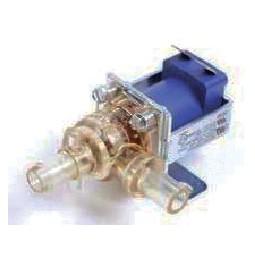 Dispense valve, left, 120V
