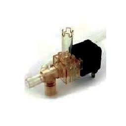 Dump valve