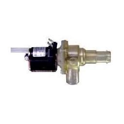 High flow dispense valve