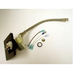Solenoid retro kit, 120V, 0.750 GPM