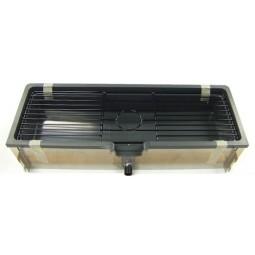 """Model 4500 22"""" drip tray"""