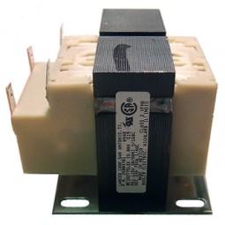 Transformer, 75VA, 24V, 115V, 50/60hz, reset