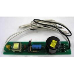 PCB assy ROHS lmp drvr 24V w/filter