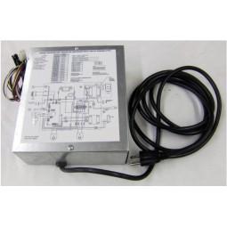 Electrical box assembly 115V IBD