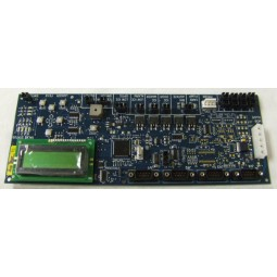 PCB assy FS universal controller