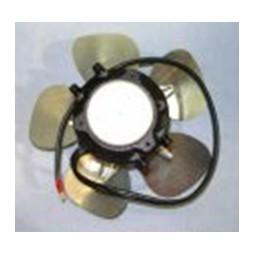 Fan motor assembly 115V 9W 500 R134a