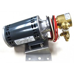 Motor assembly, carb, FS16