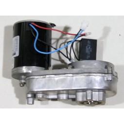 Motor, AC, PSC, CS 12.5 MFD, BB, 115/60, 1A, 1/15 HP, 4 RPM CW, INTM