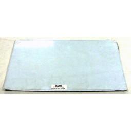 Splash plate, front, 2500