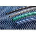 """Accuflex black PVC general purpose hose 3/4""""ID x 1""""OD 100'"""
