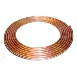 "3/8"" OD copper tubing 50'"