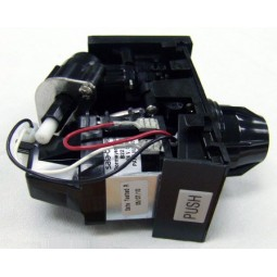 UF1 valve, PB, less C&MB