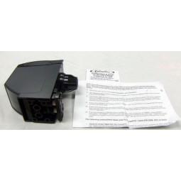 UF1 valve, PB, complete, black nozzle