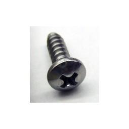 Screw, 8x1/2 phillips