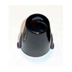 Nozzle, Softpour black, twist