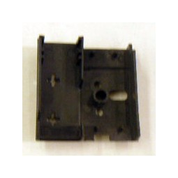 Flomatic 424 valve base switch housing U25