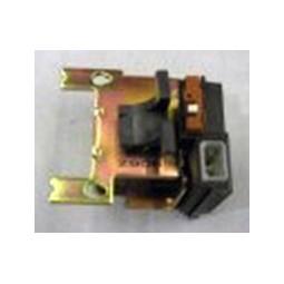 Solenoid, MSL single yoke AC, 424 SSL